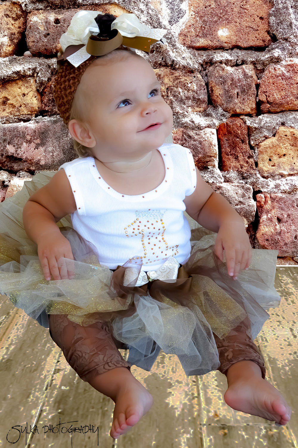 Tutu Outfit for Toddler Girls